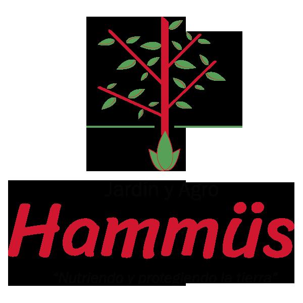 Hammus Jardín y Agro